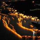 灯籠流2012