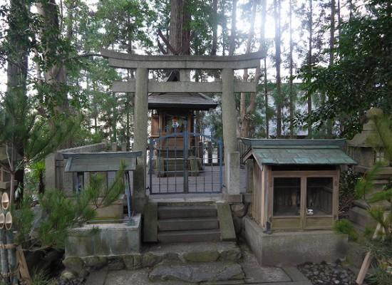 丹治上神社