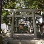 丹治下神社