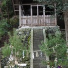 蛭子神社橋屋