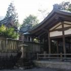 北楢井八幡神社