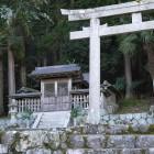 南楢井屋八幡神社