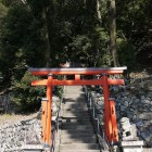 国栖厳島神社