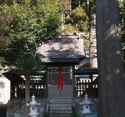 宮滝十二社神社