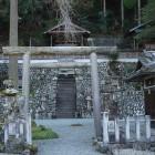 樫尾十二社神社