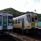 阿佐海岸鉄道3