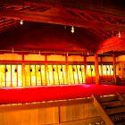 天河神社舞台