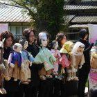 吉野と伝統芸能3
