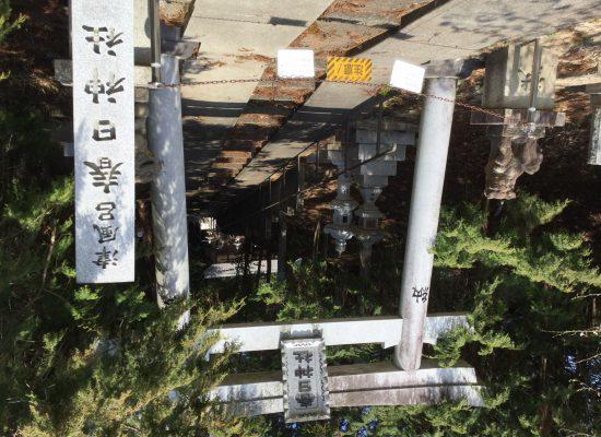 奈良春日神社