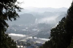 吉野貯木まちあるき @ 吉野町 貯木場一体   吉野郡   奈良県   日本
